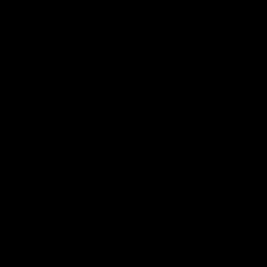 Contemporary Highland Bull Painting by Lauren Terry