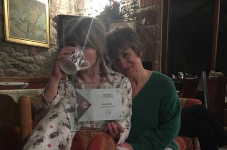 Cumbrian Family Business Awards 2018 winner