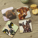 Mixed Tablemats & Coasters